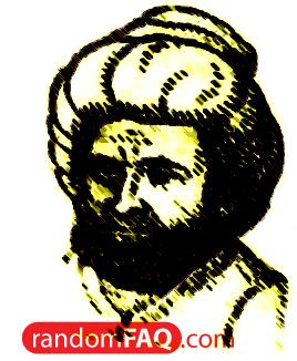 al-Jabr & al-Khwarizmi