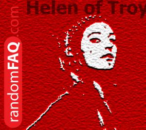 Helen of Sparta & Troy