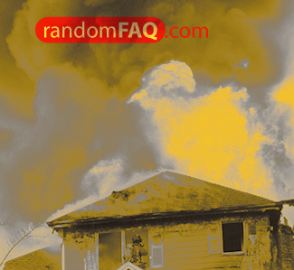 To be fired random facts random faq for Facts about house fires