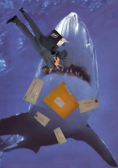 Deep Sea Mailing